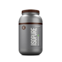 Isopure With Coffee Whey Protein  (1361g)