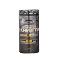 MuscleTech Platinum 100% L Carnitine - 60caps