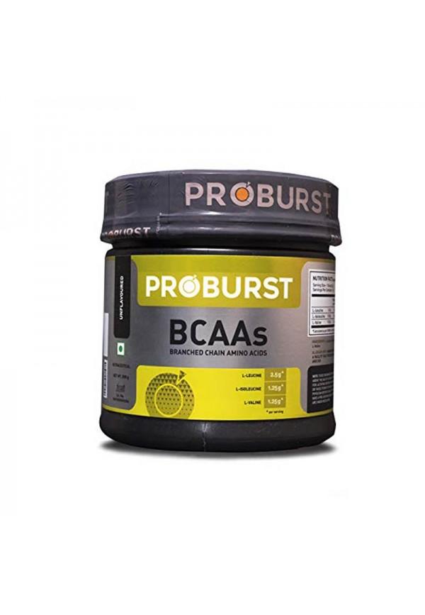 Proburst BCAA Powder - 300 gm