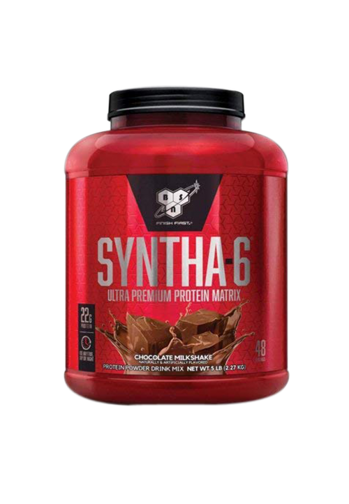 BSN Syntha-6 Protein Powder 5lbs