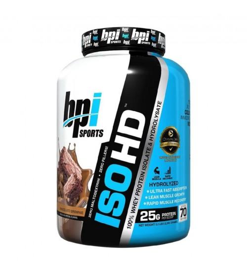BPI Sports ISO HD, 5 lb