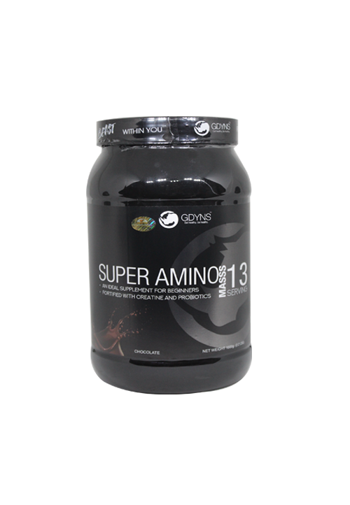 Super Amino masss-1000g