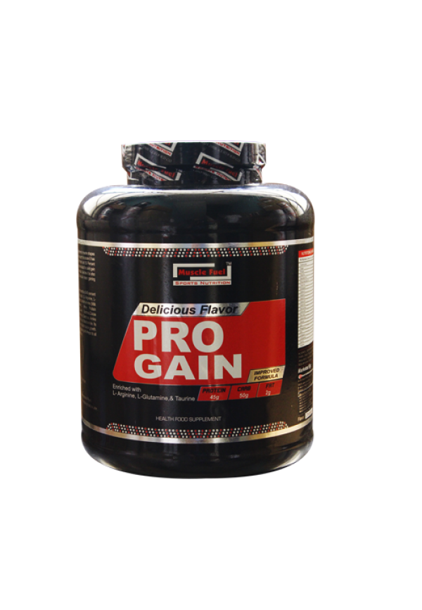 MUSCLE FUEL PROGAIN 3000GM