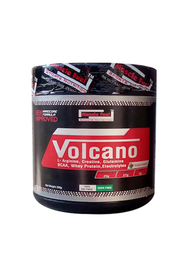 MUSCLE FUEL VALCONO-300GM