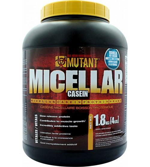 Mutant Micellar Casein Gallery Mutant Micellar Casein 1.8kg