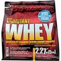 Mutant Mutant Whey 4.54kg