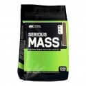 ON (Optimum Nutrition) Serious Mass, 12 lbs