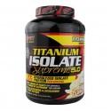 SAN Titanium Isolate Supreme, 5 lb Vanilla Sundae
