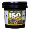 Ultimate Nutrition ISO Sensation 93, 5 lb