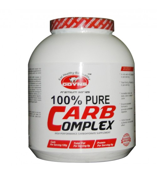 GDYNS 100% Carb Complex -5lbs