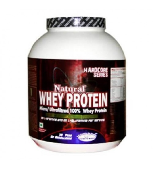 GDYNS Natural Whey Protein 2500gm