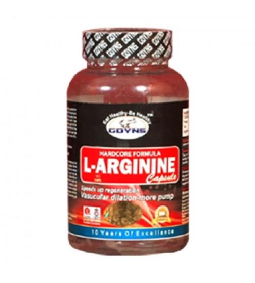 GDYNS L-Arginine 90 Caps