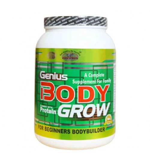 GDYNS  Genius Body Grow 500gm