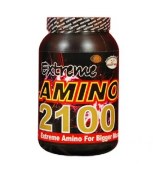GDYNS Extreme Amino 2100 -1000gm
