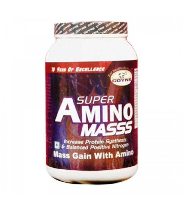 GDYNS Super Amino Mass 500gm