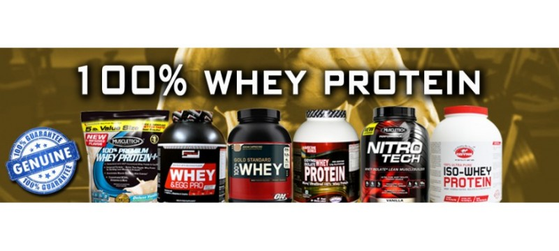 What makes soy protein powder so essential?