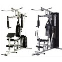 Cosco CHG 9985 Home Gym (210 LBS)