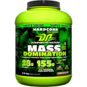 MASS DOMINATION 12LBS (DN)