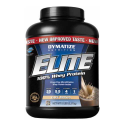 Dymatize Elite 100% Whey Protein 5 Lbs