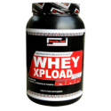 Muscle fuel Whey Xpolad-1000g