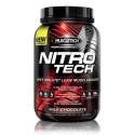 MuscleTech Nitro Tech Whey Protein 2 Lbs