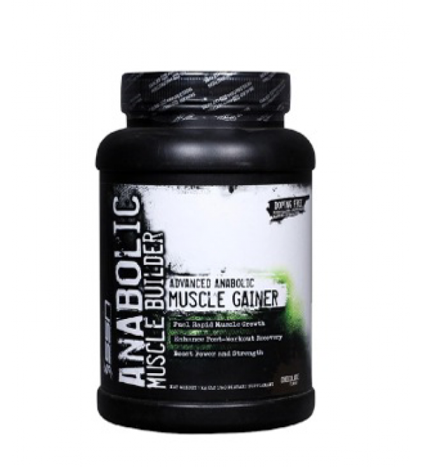 is ssn anabolic muscle builder a steroids