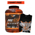 XF Protech Ultra Filtered 5lbs with T-SHIRT FREE