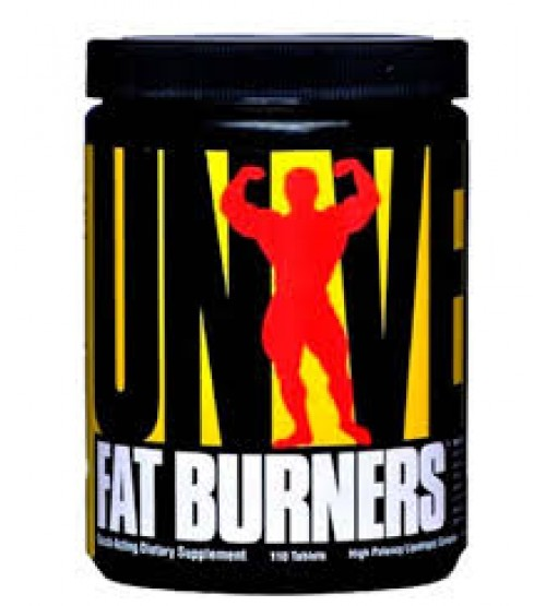 Universal Nutrition Fat Burner-55 Es Tabs